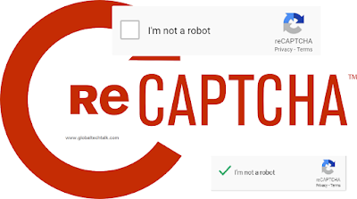 I'm Not a Robot ! What is CAPTCHA or reCAPTCHA ? How Does CAPTCHA Work .