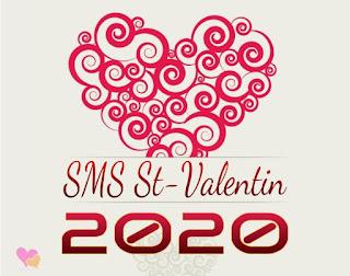 Joyeuse Saint-Valentin 2020