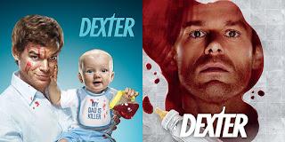 Mientras tomo un té: Dexter (Temp 4 - 5) - Serie