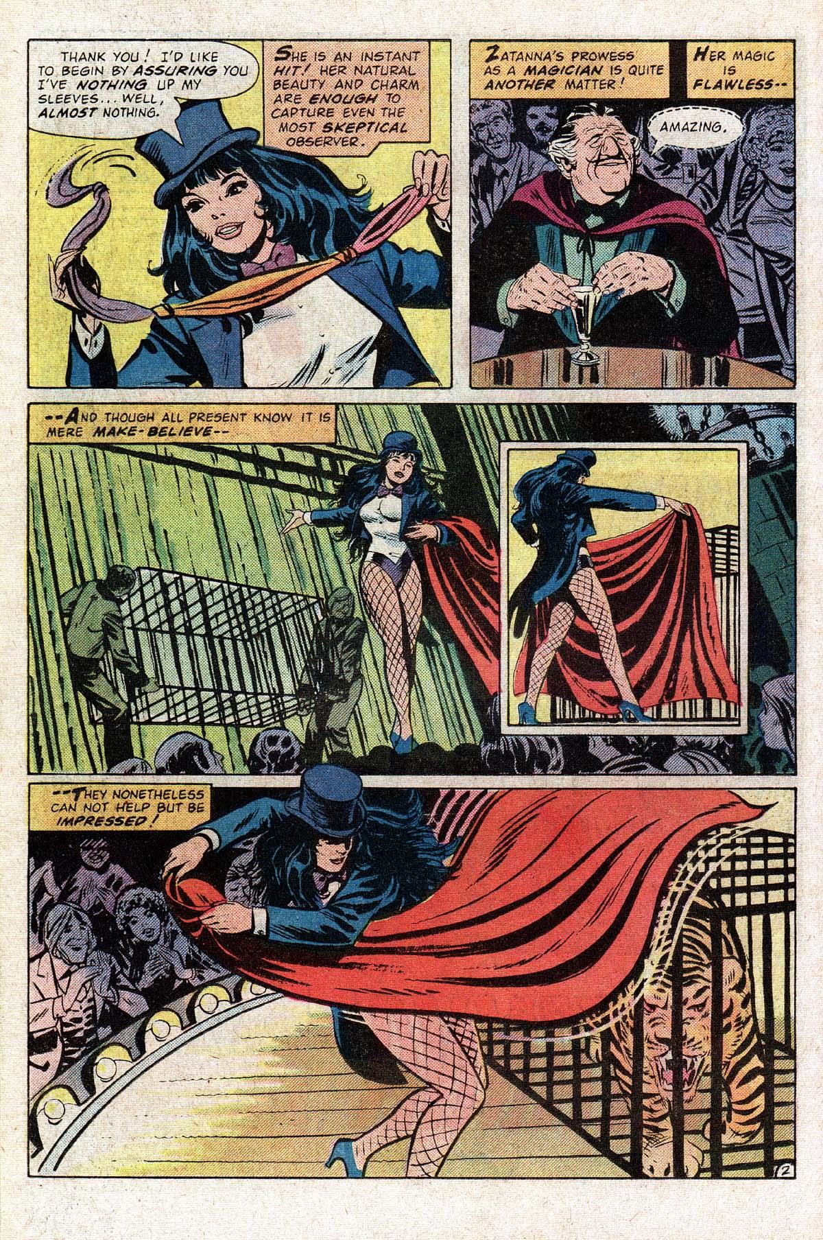 Read online World's Finest Comics comic -  Issue #276 - 26