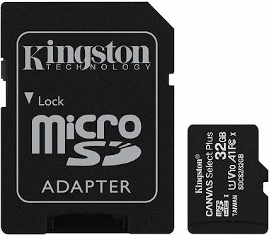 Kingston Canvas Select Plus 32 GB
