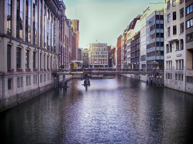 המלונות המומלצים ביותר בהמבורג ב-2018 - מי במקום הראשון?