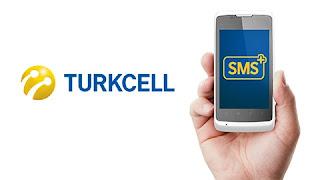 Turkcell SMS ve Telefon