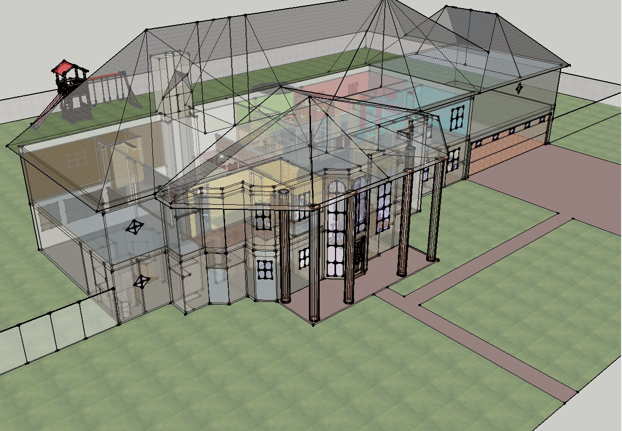 Sketchup Projects free download