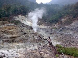 11 Daftar Tempat Wisata di Sukabumi Terpopuler