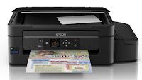 Como la Epson ET-2550 tiene tres funciones para el manejo de documentos. Esta impresora le permite copiar, escanear e imprimir con una salida de excelente calidad.