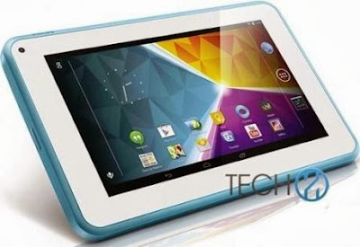 Tablet Philips Amio
