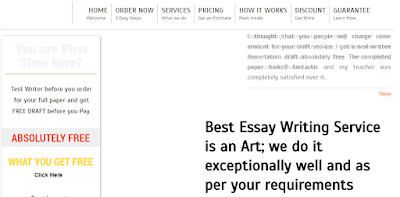 buyessays us review legit essay writing services  criteria 1 range of writing services offered mark 15 20