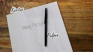 Cara Membuat Karakter Kartun Sendiri 1 - Hog Pictures