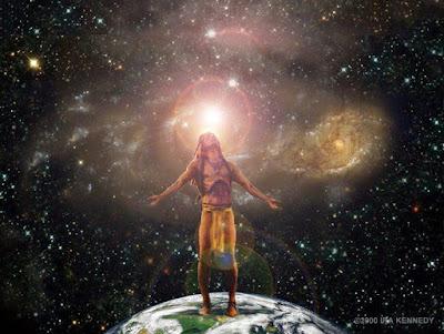 A Föld nem az emberé, az ember a Földé