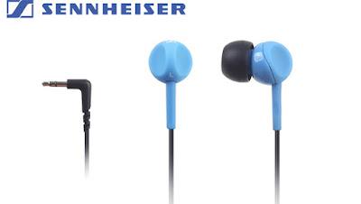 Sennheiser CX213 best in ear earphones