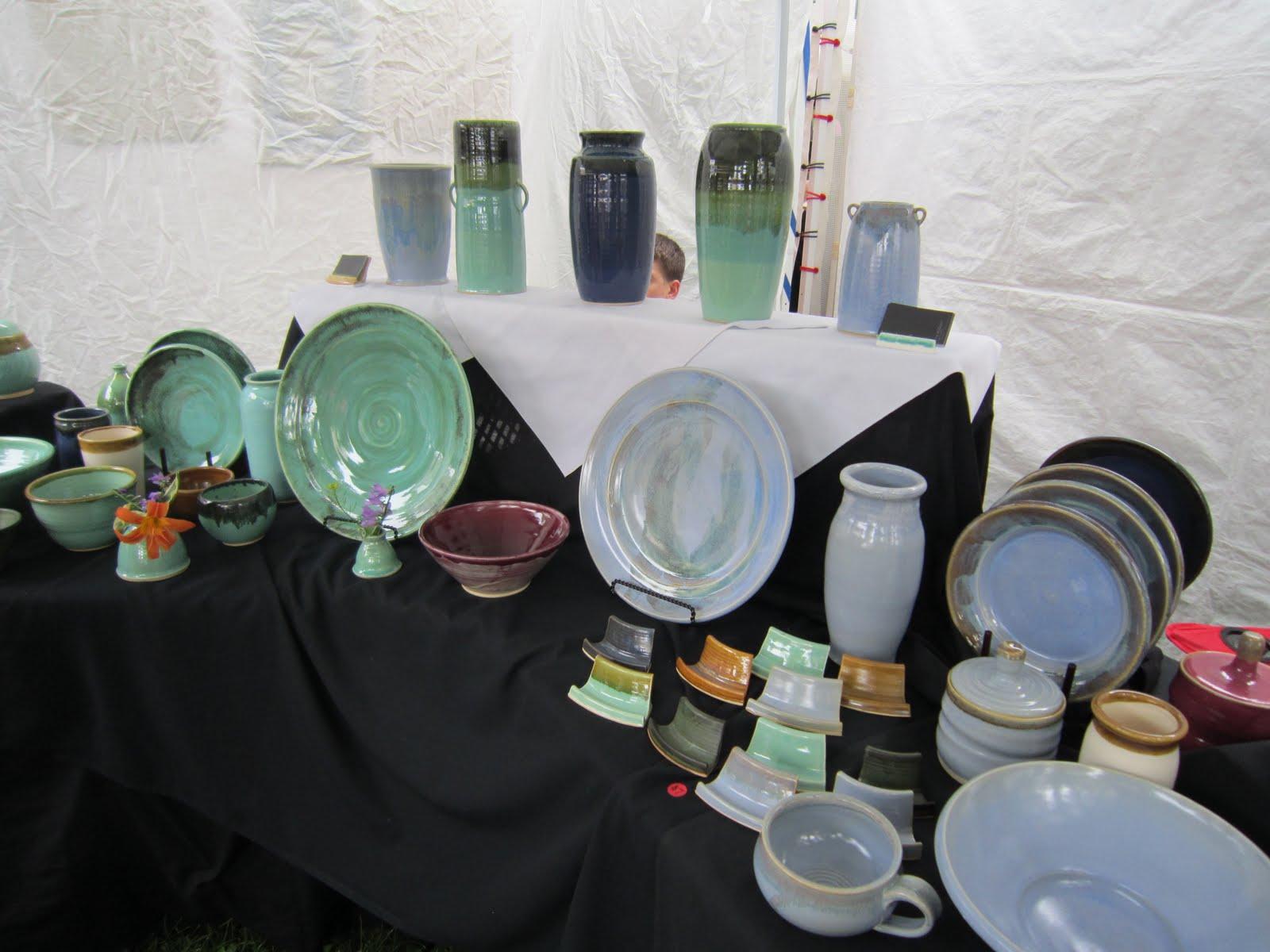 Paine Art Center Craft Fair