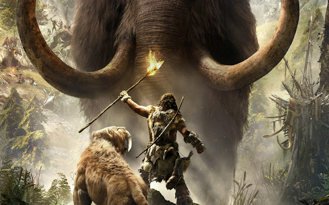 far cry primal, far cry primal pc, far cry primal ps4, comprar far cry primal, Ubisoft, Far Cry, Far cry prehistoria, Mamut, mamuts, noticias far cry, far cry primal pc mega, far cry skidrow