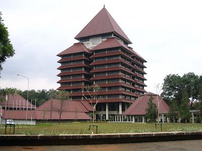 Universitas Terbaik di Indonesia Siap Menuju Masa Depan