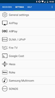 AirAudio – stream your music v8.3.2 Pro APK