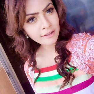 Tasnova Elvin Bangladeshi Actress Pretty