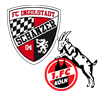 FC Ingolstadt - FC Köln