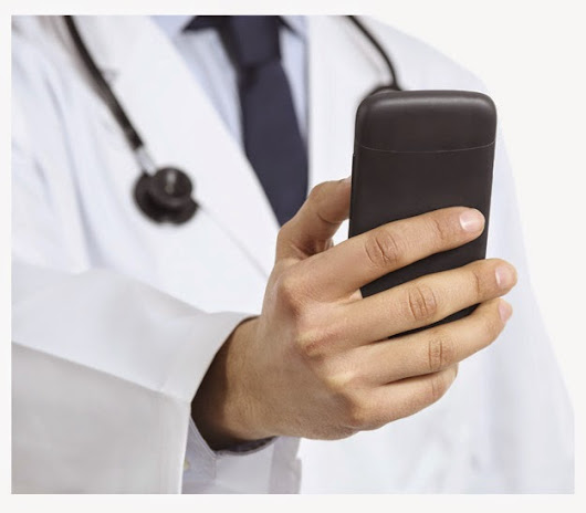 Study: mHealth Will Soon Be the New Normal in Health Management