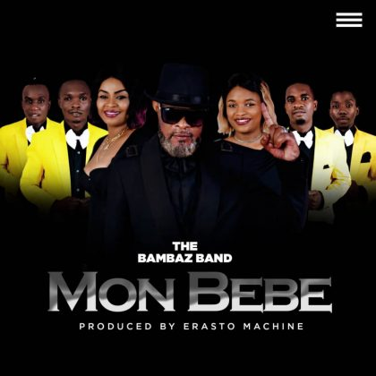Download Audio | The Bambaz Band – Mon Bebe