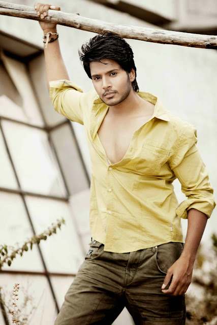 Sandeep Kishan Height and Weight and Body Measurements