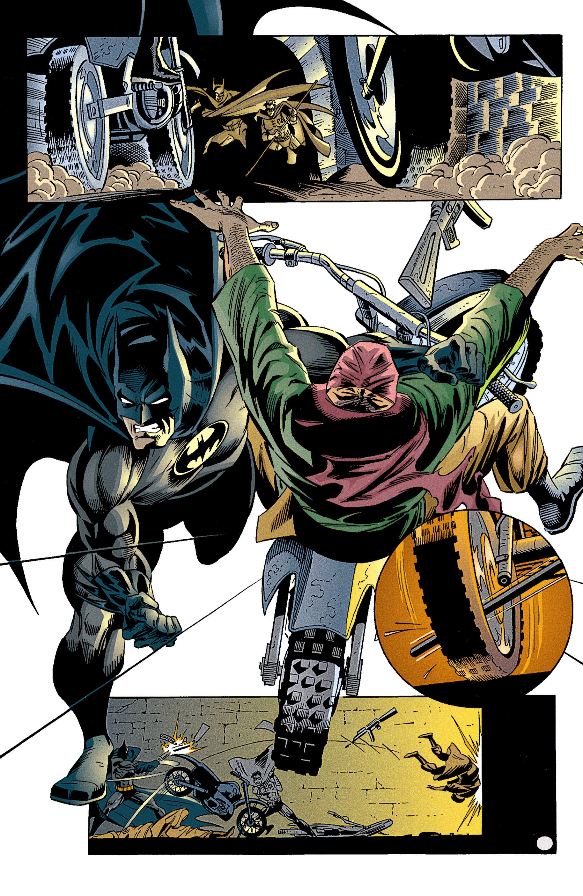 Detective Comics (1937) 700 Page 15