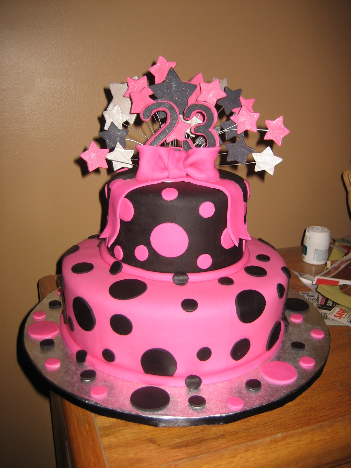 Amazing Cakes For Girls Funny Pics