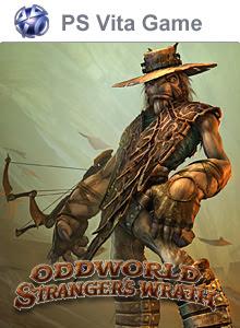 Oddworld: Stranger's Wrath HD [PSVita][USA][HENkaku][Mega]