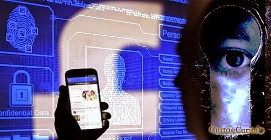 Facebook: novo programa revela a personalidade de qualquer pessoa