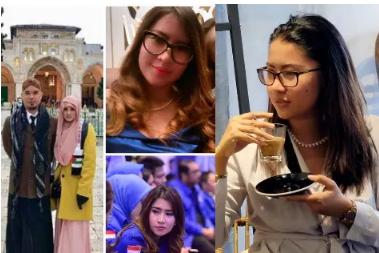 """Inilah 5 Politisi Cantik dari Kubu""""Prabowo"""" No 5 Cantik Bak Bidadari"""