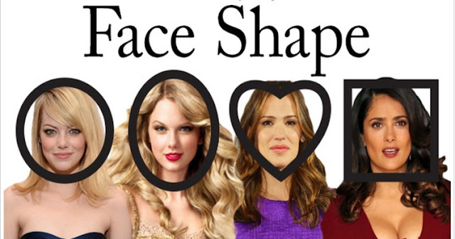 Know Your Personality Of 5 Face Shape It