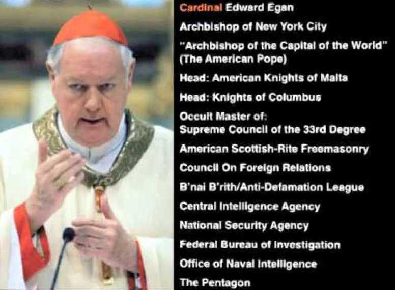 Chessboard Earth Series, Jesuits, NWO, Vatican, New World Order,