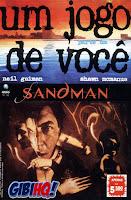 Sandman #32 - Um jogo de você: Parte 1