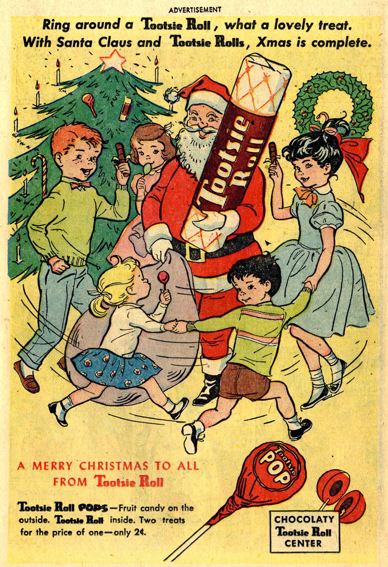 Read online Detective Comics (1937) comic -  Issue #216 - 15
