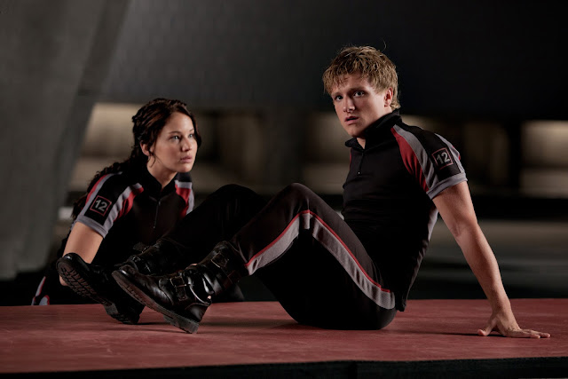 hunger games mockingjay part 2 deleted scene katniss peeta