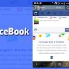 Cara Merubah Tampilan Facebook Versi PC / Desktop di Uc Browser