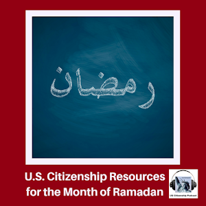 Citizenship Resources for Ramadan