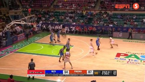 Video Playlist: NLEX vs Phoenix game replay 2018 PBA Governors' Cup