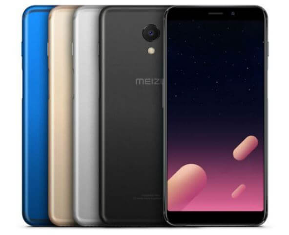 Meizu M6s Arrives in PH; 18:9 Screen, Exynos 7872, and 6GB RAM for Php10,990