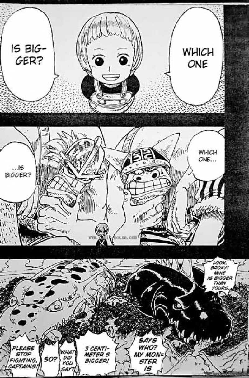 One Piece 129