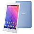 Acer introduces Iconia One 8 B1-820 Tablet with Advanced Touch Capabilities
