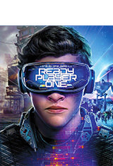 Ready Player One (2018) BDRip 1080p Latino AC3 5.1 / ingles DTS 5.1