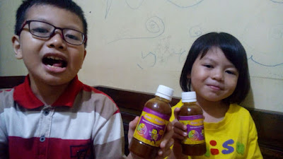 madu anak grow n health