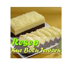 Resep Kue Bolu APK