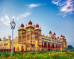 mysore car rental