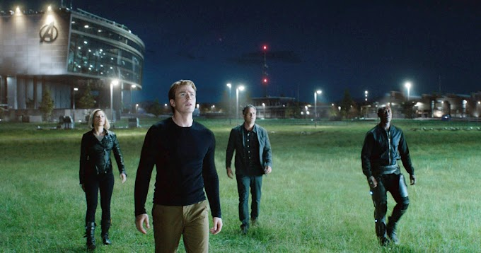 Avengers End Game Records History on the First Box at Indian Box Office, Record of Earnings