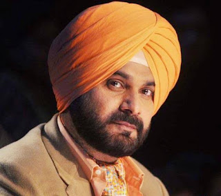Navjot Singh Sidhu is in trouble over his remark after Pulwama attack.