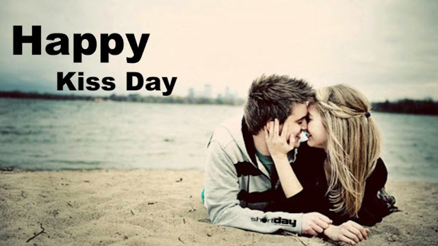 Happy Kiss Day HD Photos Download