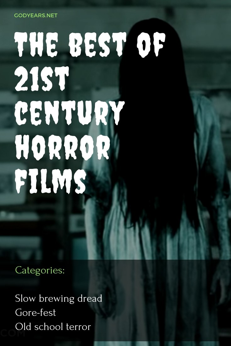 The Best of 21st Century Horror Films: