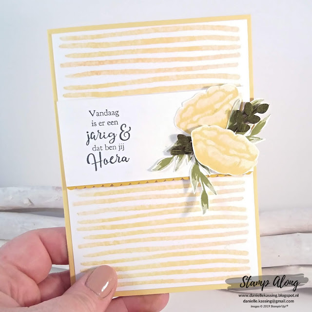 Stampin' Up! Incredible Like You