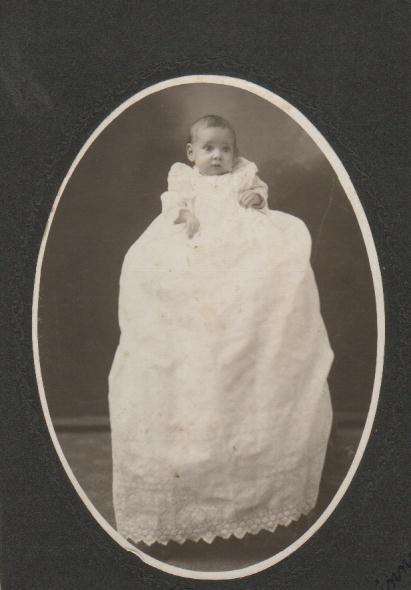 Dorothy Heckman, baby, ancestry, Salida Colorado, Tula Faucett, Scott Heckman